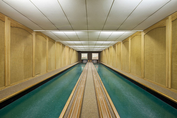 Bowling Alleys By Robert Götzfried (2)